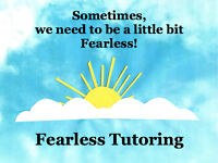 Tutoring with a Certified Teacher