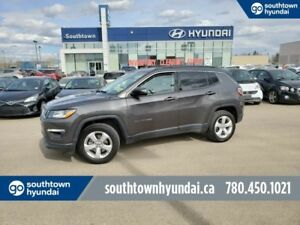 2018 Jeep Compass NORTH/AWD/AUTO SHUT OFF/BLUETOOTH