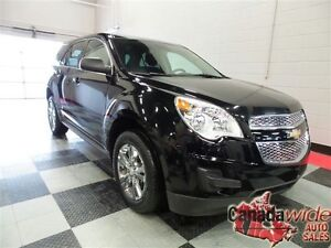 2014 Chevrolet Equinox LS,AWD,YOU ARE APPROVED, CALL TODAY Edmonton Edmonton Area image 3