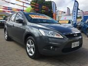 2010 Ford Focus LV MY11 LX 4 Speed Automatic Sedan Evanston Gawler Area Preview