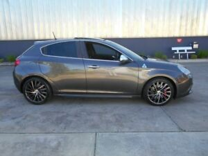 Alfa Romeo Giulietta For Sale In Australia Gumtree Cars