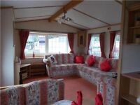 Static Caravan - For Sale - GREAT VALUE - Complete with Decking - Kessingland Beach