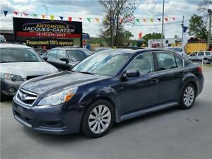 2010 Subaru Legacy Limited (AWD)