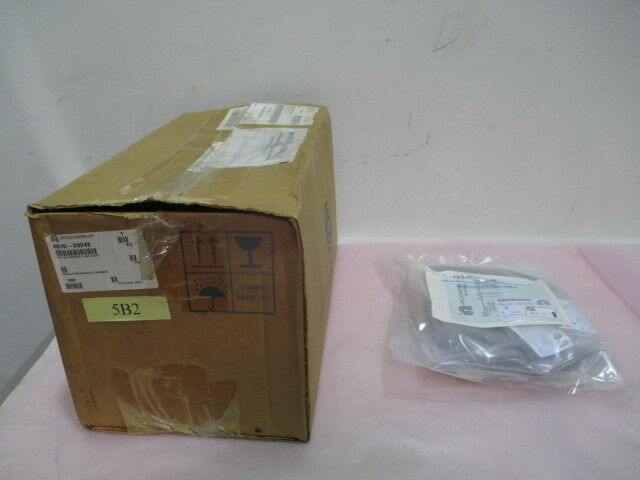 AMAT 0010-20242, Hot N2 Exhaust Line Assembly. 418610