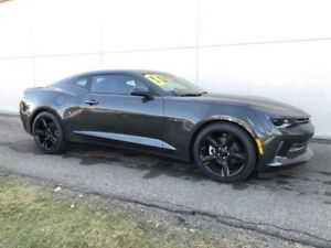 2018 Chevrolet Camaro LT |REMOTE VEHICLE START|