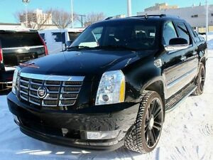 "2012 Cadillac Escalade EXT LOADED 24"" WHEELS FINANCE AVAILABLE"