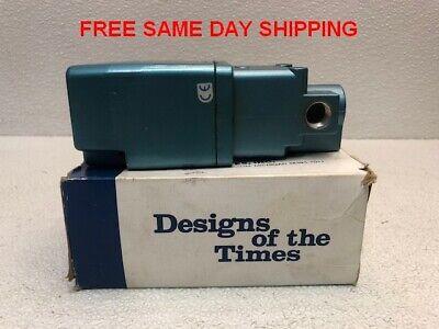 Design Of The Times Mac Valve 225b-110ea Item 747886-j2