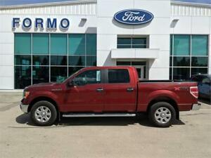 2014 Ford F-150 XLT - PRICE REDUCED!