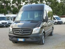 MERCEDES-BENZ Sprinter 311 CDI L2 H2 Furgone Executive