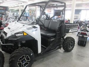 2016 POLARIS RANGER XP 570 EPS