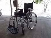 Mobility Plus Wheelchair. Howard Springs Litchfield Area Preview