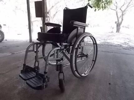 Mobility Plus Wheelchair.