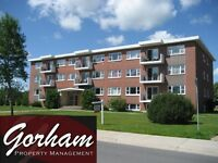 FIBRE OP READY!! - 2 BEDROOM - SEPT 1ST - HEAT / HOT WATER INC.
