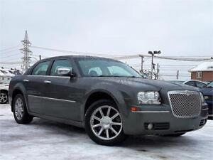 CHRYSLER 300 TOURING 2010/AUTO/AC/AWD/GROUP ELECT/CUIR/CRUISE!!!