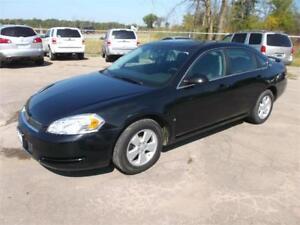 2008 Chevrolet Impala LS Low Km! 2 Year Warranty!