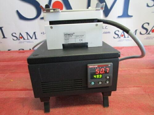 Inheco TEC Control 96/RS 232