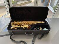 Jupiter 500 Tenor Saxophone