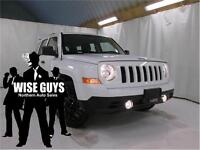 2014 Jeep Patriot Sport Wise Guys Auto SUV