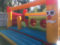 BOUNCY CASTLE BOUNCE HOUSE FOR RENT $140/DAY