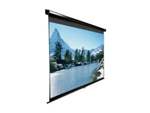 Quartet Projector screen