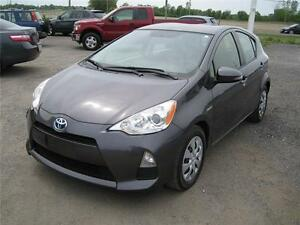 2012 Toyota Prius c *Certified & E-tested*