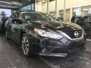 2016 Nissan Altima 2.5, HEATED SEATS, REAR VIEW CAMERA, SUNROOF