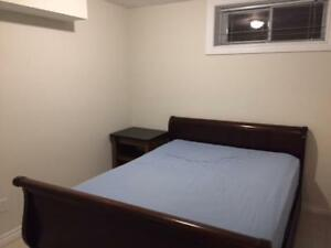 Furnished Room With Den Single Occupancy Only