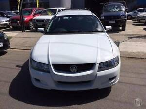 2005 Holden Commodore Wagon Kingsville Maribyrnong Area Preview