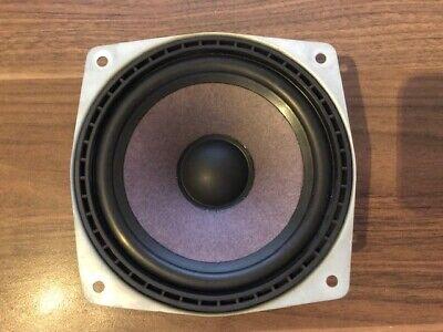 BMW E36 Lautsprecher vorne 40W 4Ohm großes Soundsystem NOKIA NFL 65 13 8 369 265, gebraucht gebraucht kaufen  Nürnberg
