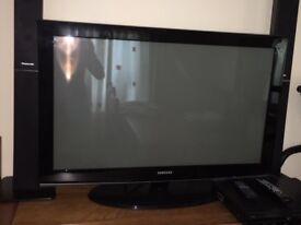 samsung plama tv