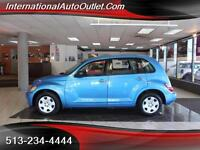 Miniature 1 Voiture American used Chrysler PT Cruiser 2008