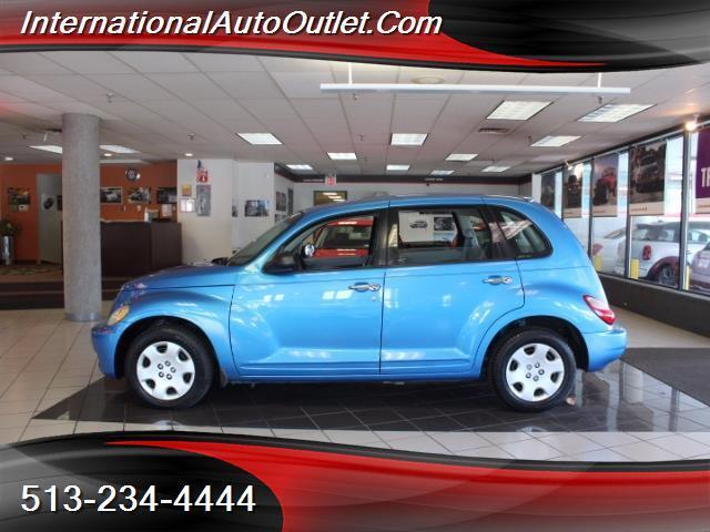 Image 1 Voiture American used Chrysler PT Cruiser 2008
