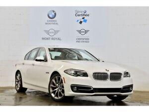2014 BMW 535d xDrive-Diesel-Série Certifié-Gar 5 ans Km Illimité