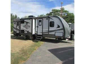 Maple country 240BI Bunk beds PRICE REDUCED FROM $32,990
