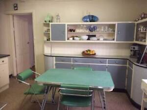 Room for Rent, Fitzroy North