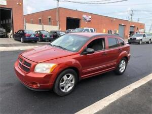 2007 dodge caliber- AUTOMATIC- full- BESOIN DAMOUR-  1200$