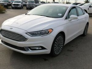 2017 Ford Fusion SE, 202A, 2.0L, FWD, SYNC, NAV, REAR CAMERA, HE