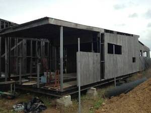 Granny Flat 60m2 Unfinished Murwillumbah Tweed Heads Area Preview