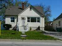 NICE, CLEAN, BRIGHT, UPPER UNIT AVAILABLE WITH FULLY FENCED YARD