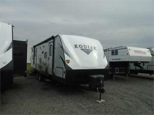 2018 DUTCHMEN KODIAK ULTRALITE 285 BHSL! BUNKS/5800LBS!$29995!