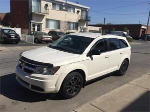 2009 DODGE JOURNEY- automatic- 4 CYLINDRES- PROPRE- 3500$