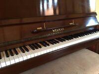 1961 Welmar Piano