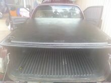 Vn/vp/vs hard lid tonneau cover Waroona Waroona Area Preview