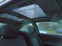 2006 06 MERCEDES-BENZ C CLASS 2.1 C200 CDI SPORT EDITION 3D AUTO 121 BHP DIESEL