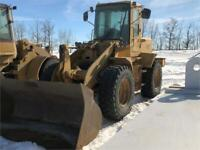 2007 Kwasaki 60Z Wheel Loader only 7500hrs Edmonton Edmonton Area Preview