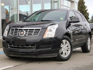2013 Cadillac SRX Luxury Collection 4dr All-wheel Drive