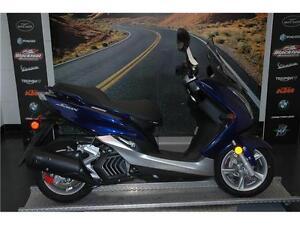 2015 Yamaha  SMAX XC155