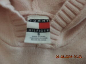 Girl's size 5T Name brand Sweaters and Cardigans London Ontario image 4