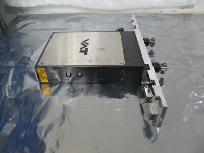 VAT 02112-BA24-APN1/0293 Rectangular Gate Valve Pneumatic Actuator A-439194