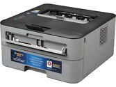 Brother Printer HLL2300D Monochrome Printer